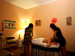 Marayong Massage, Natural Therapy